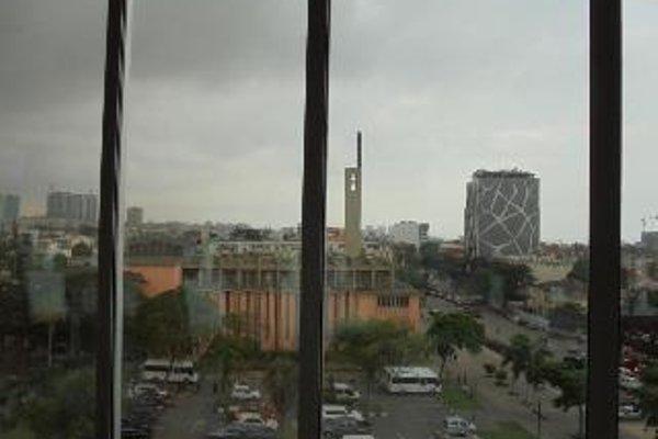 Loanda Hotel - фото 22