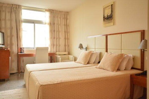 Loanda Hotel - фото 4