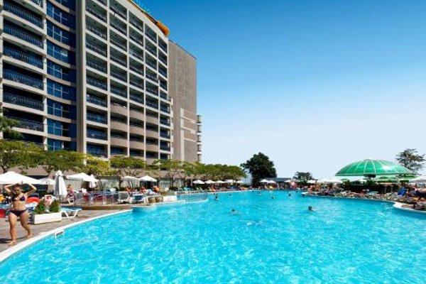 Hotel Bellevue - Beach Access - фото 50