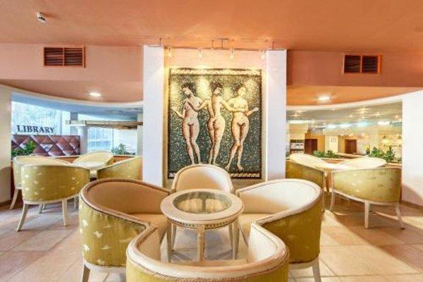 Hotel Bellevue - Beach Access - фото 4