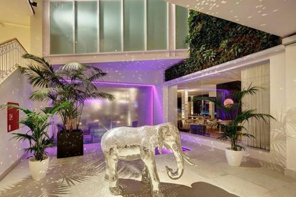 Amare Marbella Beach Hotel - Adults Only - 13