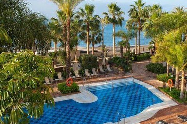 Amare Marbella Beach Hotel - Adults Only - 21