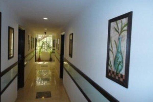 Hotel Divine Paradise - 21