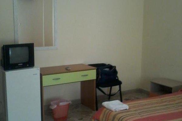 Santa Rosalia Rooms - фото 10