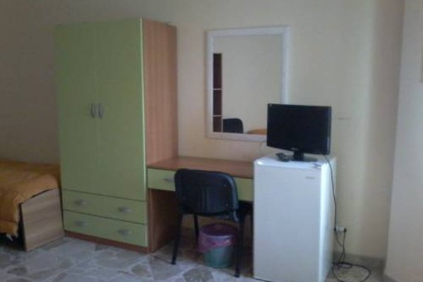 Santa Rosalia Rooms - фото 11