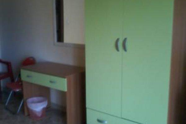 Santa Rosalia Rooms - фото 5