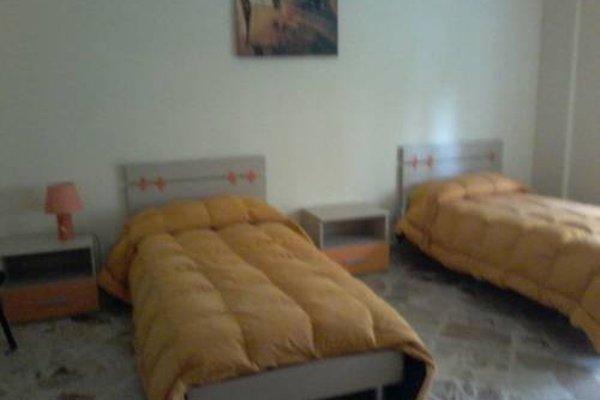 Santa Rosalia Rooms - фото 8