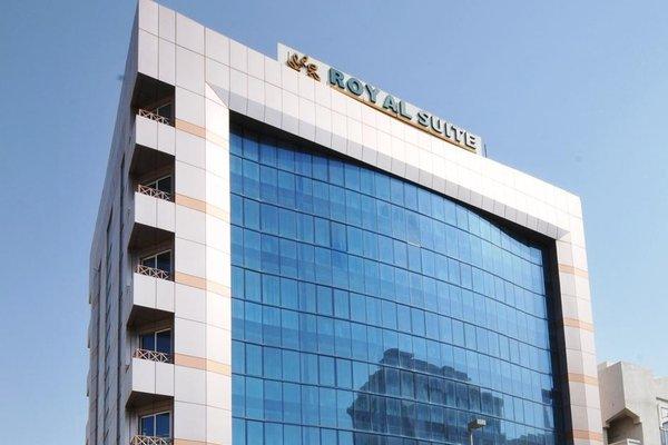 Royal Suite Hotel Apartments - 50