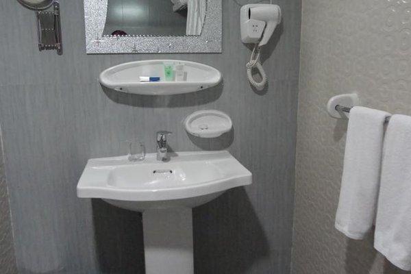 Royal Suite Hotel Apartments - 10