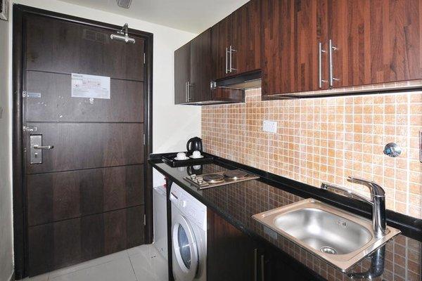 Royal Suite Hotel Apartments - 11