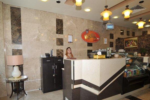 Royal Suite Hotel Apartments - 12