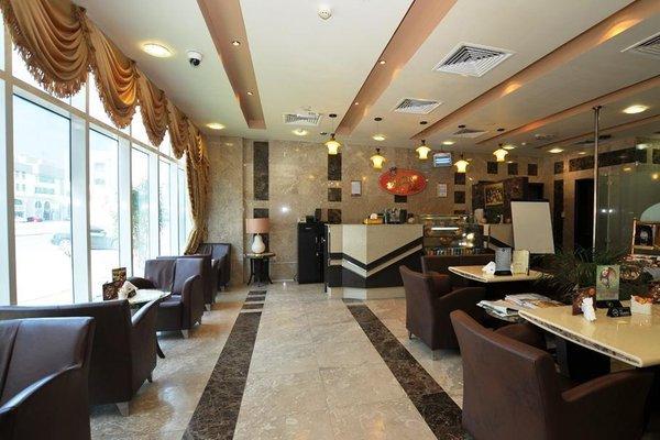 Royal Suite Hotel Apartments - 15