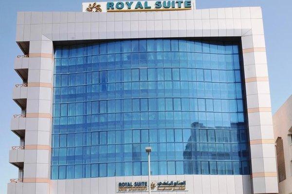 Royal Suite Hotel Apartments - 20