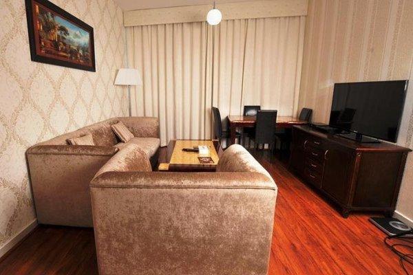 Royal Suite Hotel Apartments - 5