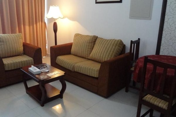 Royal Suite Hotel Apartments - 8