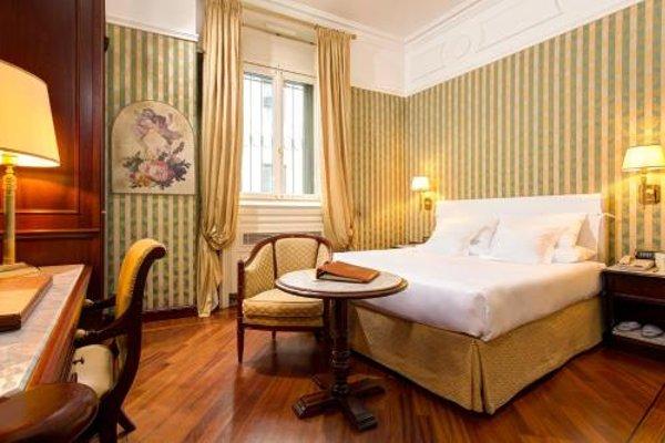 Hotel Montebello Splendid - фото 30