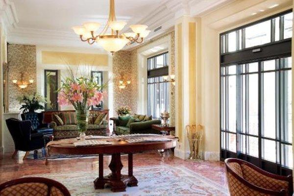 Hotel Montebello Splendid - фото 13