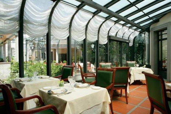 Hotel Montebello Splendid - фото 14