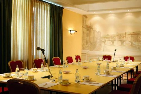 Hotel Montebello Splendid - фото 15