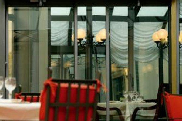Hotel Montebello Splendid - фото 18