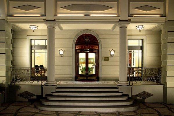 Hotel Montebello Splendid - фото 19