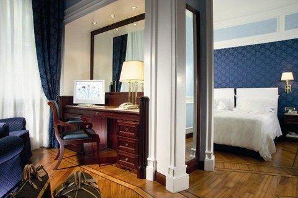 Hotel Montebello Splendid - фото 3