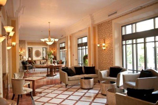 Hotel Montebello Splendid - фото 5