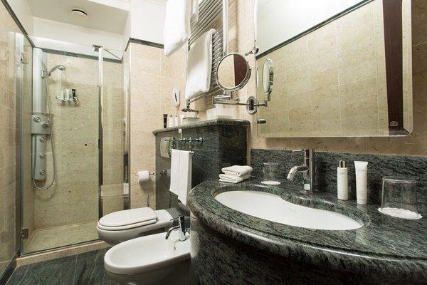 Hotel Montebello Splendid - фото 7
