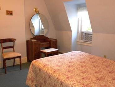 Гестхаус The Scotsman Inn