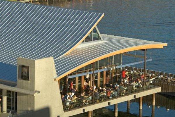 Penticton Lakeside Resort - фото 15