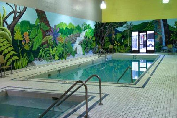 Penticton Lakeside Resort - фото 16