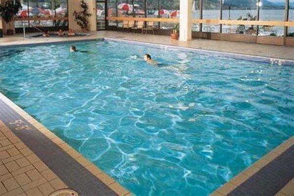 Penticton Lakeside Resort - фото 17