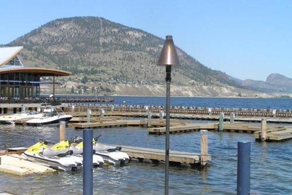 Penticton Lakeside Resort - фото 19