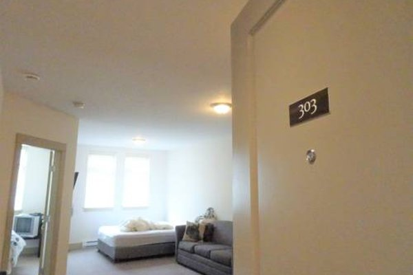 Pemberton Gateway Village Suites - фото 15
