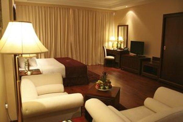 Trianon Hotel - фото 11