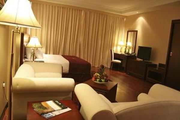 Trianon Hotel - фото 12