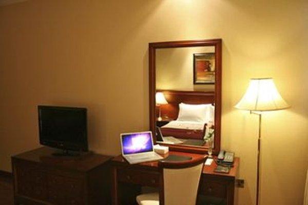 Trianon Hotel - фото 14