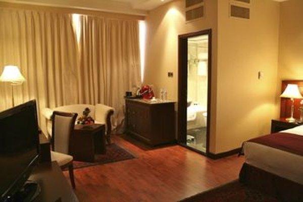 Trianon Hotel - фото 16