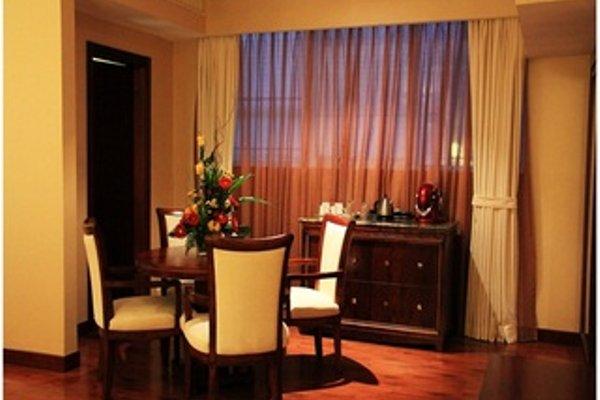 Trianon Hotel - фото 17