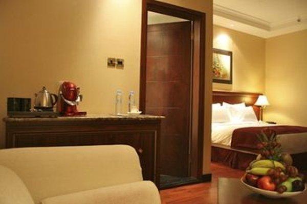 Trianon Hotel - фото 4