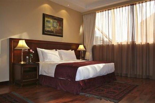 Trianon Hotel - фото 5