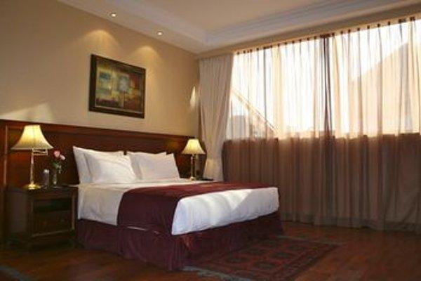 Trianon Hotel - фото 6
