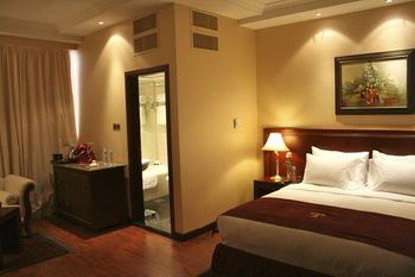 Trianon Hotel - фото 8