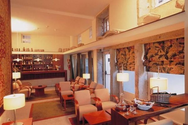 Pestana Vintage Porto Hotel & World Heritage Site - фото 12