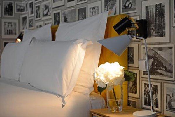 Pestana Vintage Porto Hotel & World Heritage Site - фото 16