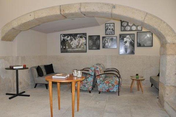 Pestana Vintage Porto Hotel & World Heritage Site - фото 18