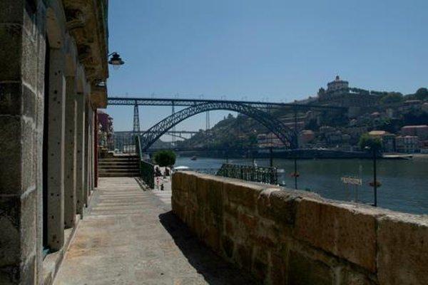 Pestana Vintage Porto Hotel & World Heritage Site - фото 20