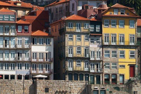 Pestana Vintage Porto Hotel & World Heritage Site - фото 22