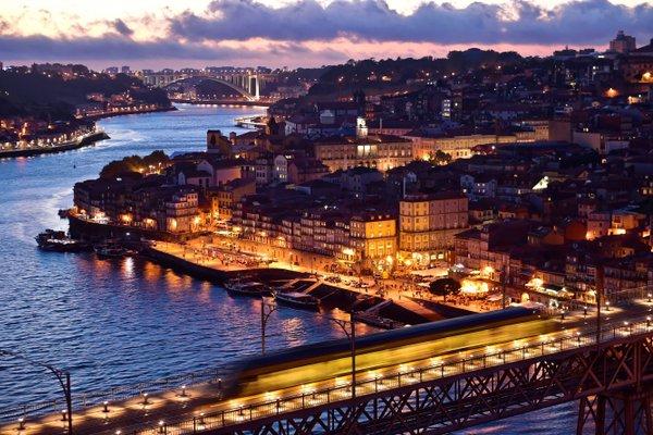 Pestana Vintage Porto Hotel & World Heritage Site - фото 23