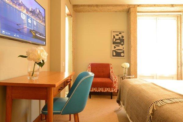 Pestana Vintage Porto Hotel & World Heritage Site - фото 7